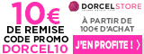 Boutique Dorcel Store