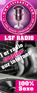 XStarsNews sur LSFRadio