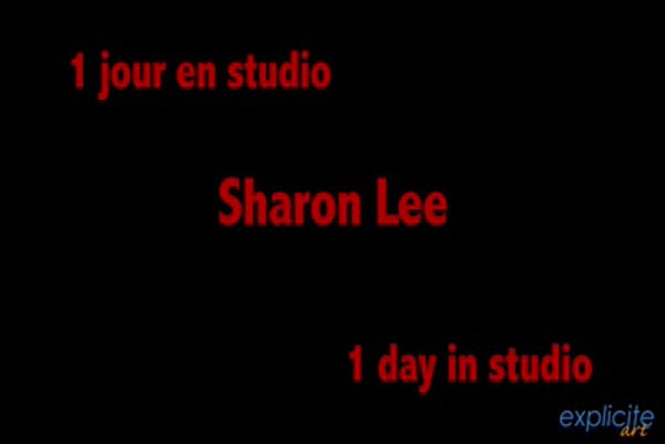 Sharon Lee Double Anale