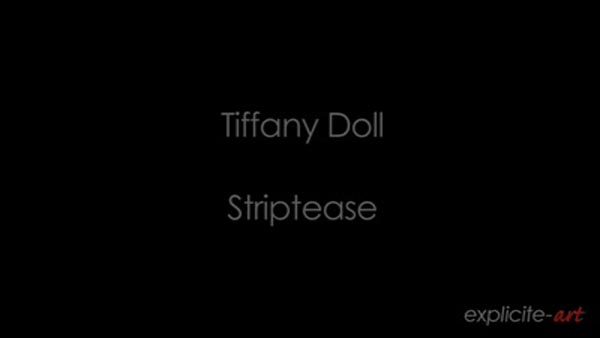 Tiffany Doll