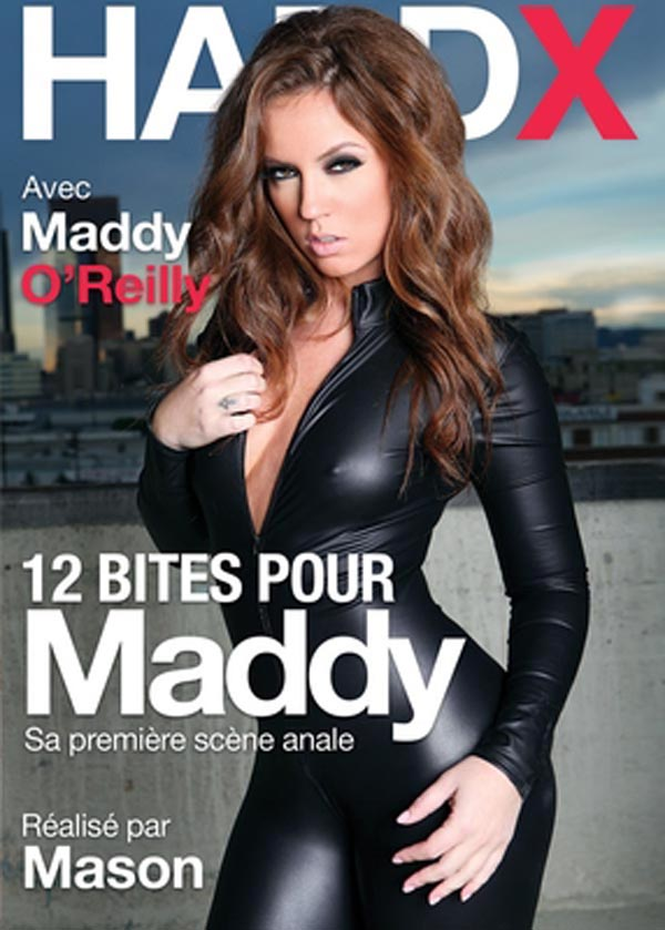 12 Bites pour Maddy