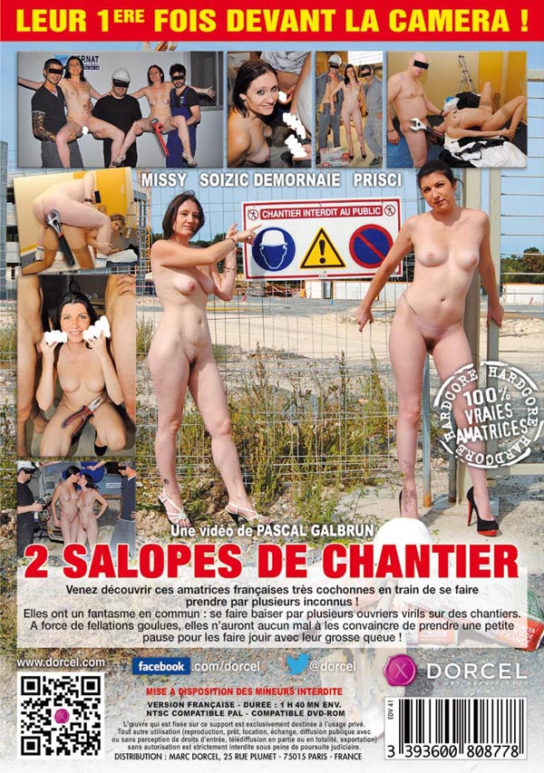 2 Salopes de Chantier