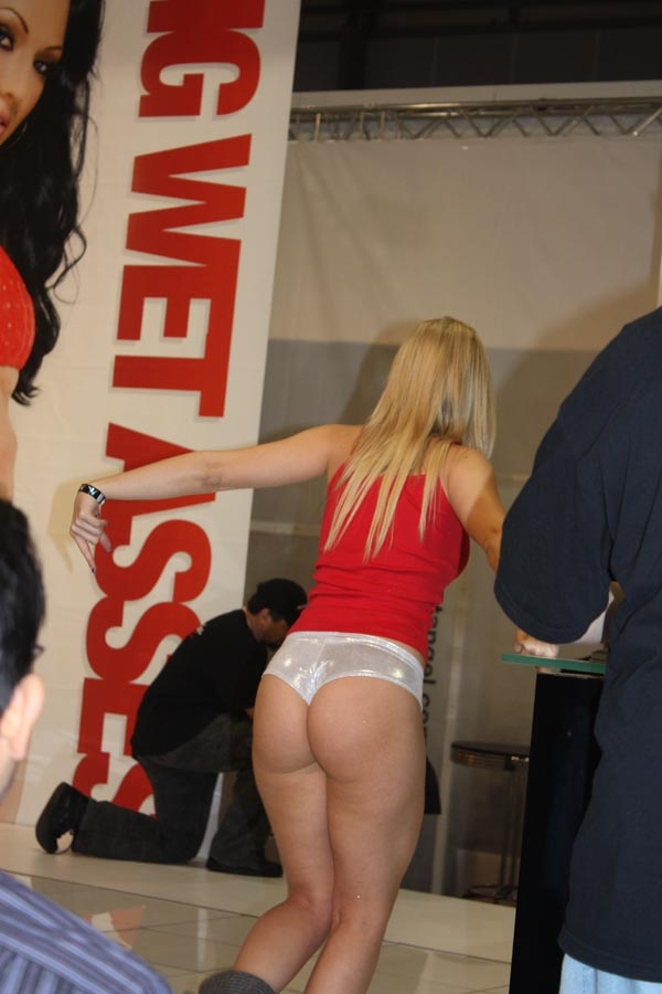 Adult Entertainment Expo 2010