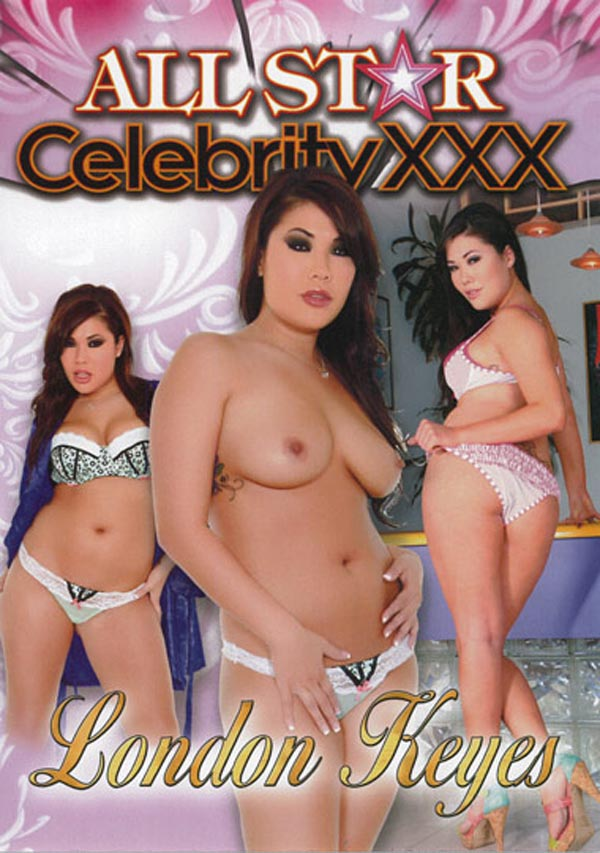 All Star Celebrity XXX London Keyes