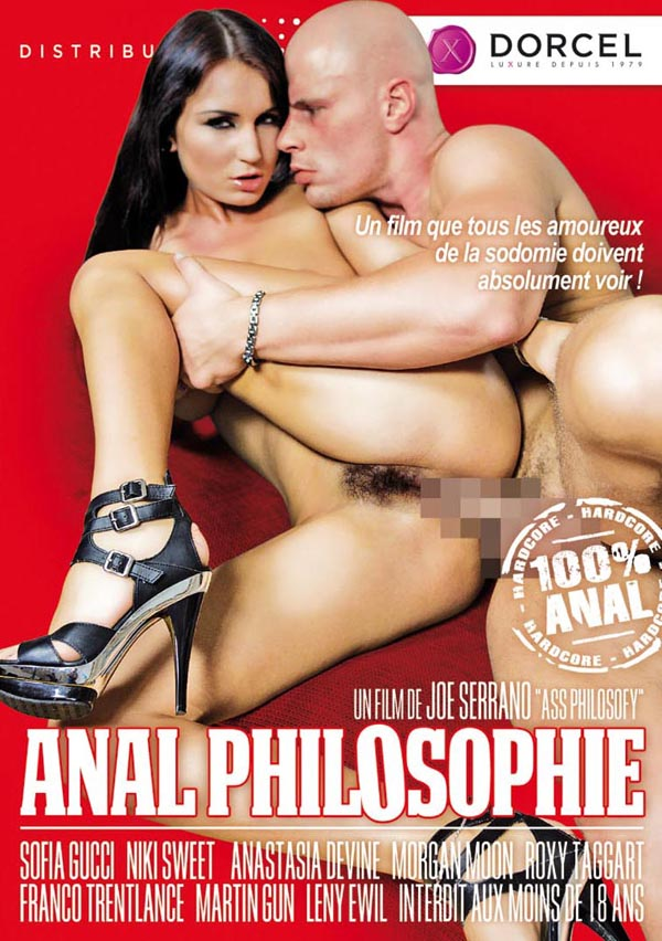 Anal Philosophie
