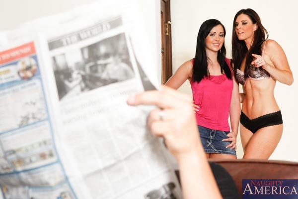 Angell Summers et India Summer