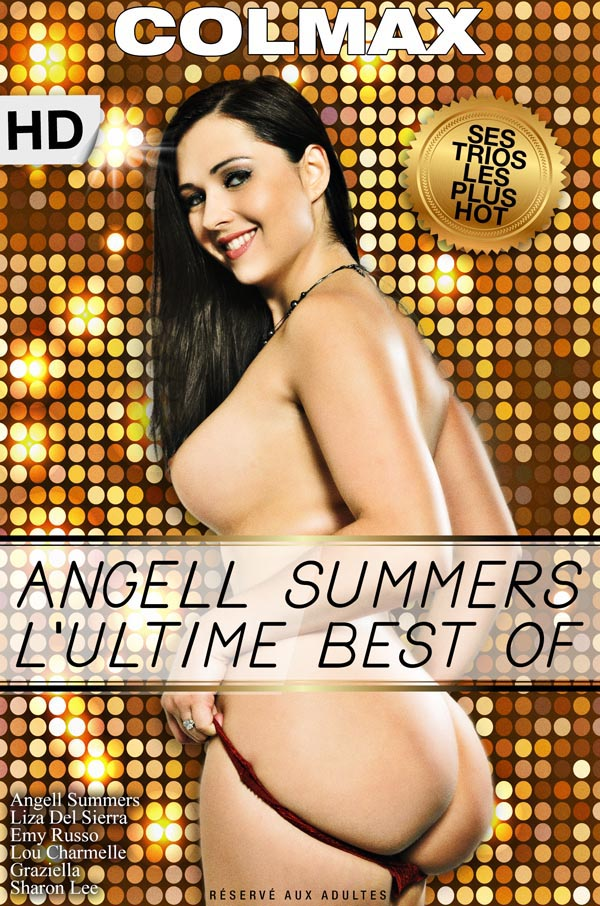 Angell Summers L\'Ultime Best Of