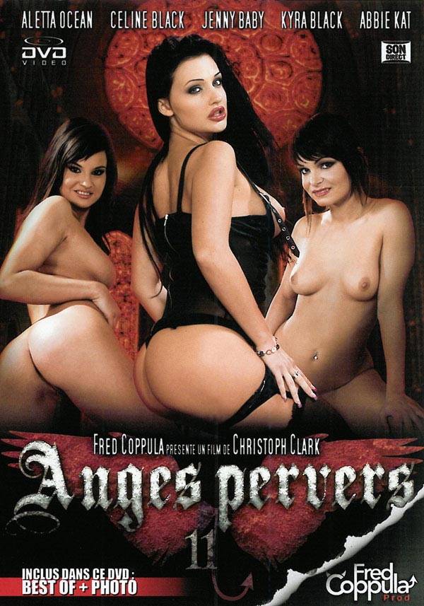 Anges Pervers