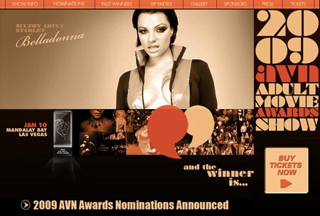 2009 AVN Awards