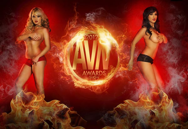AVN Awards 2012