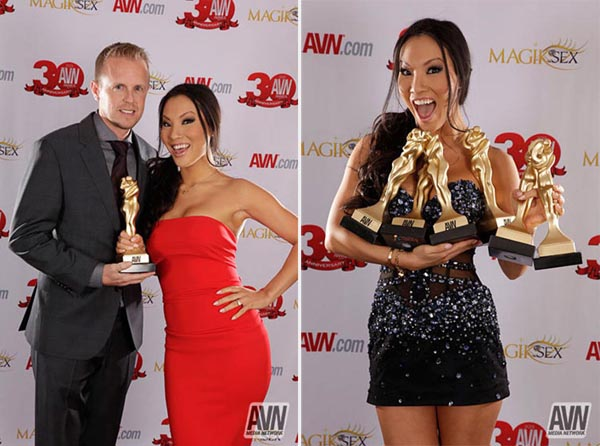 Avn Awards 2013