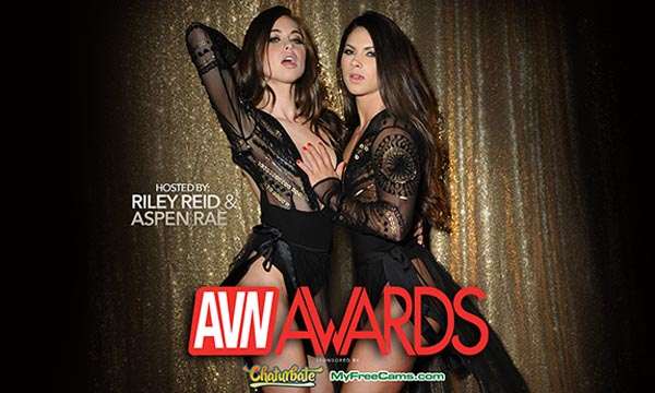AVN Awards 2017