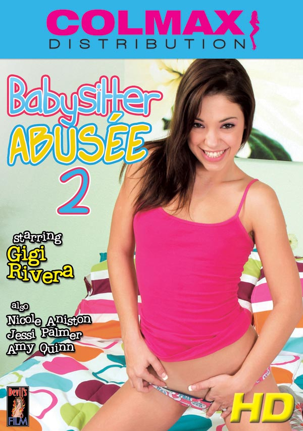 Babysitter Abusee 2