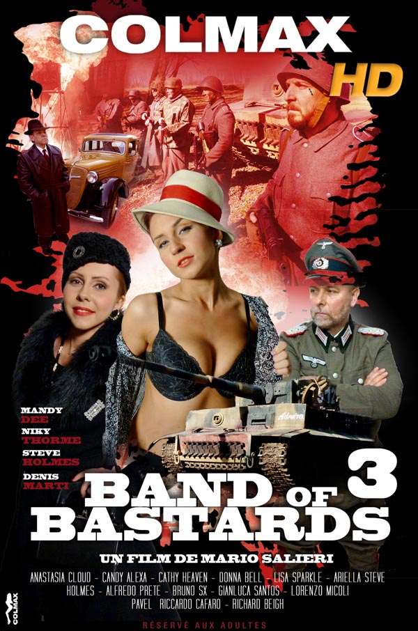 Band Of Bastards 3