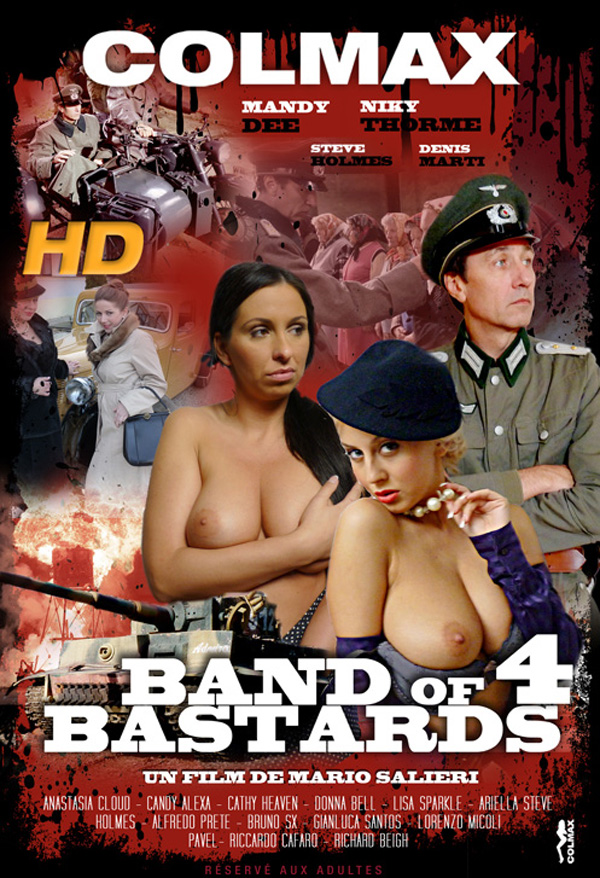 Band Of Bastards 4