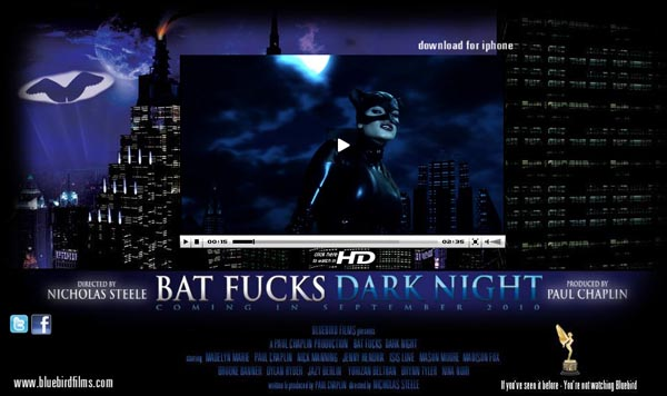 Batfucks Dark Night