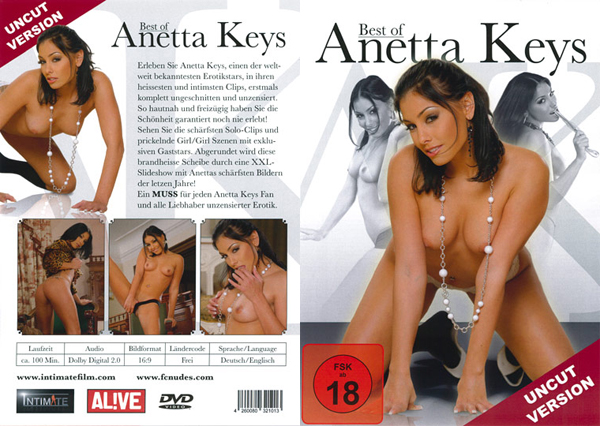 Best of Anetta Keys