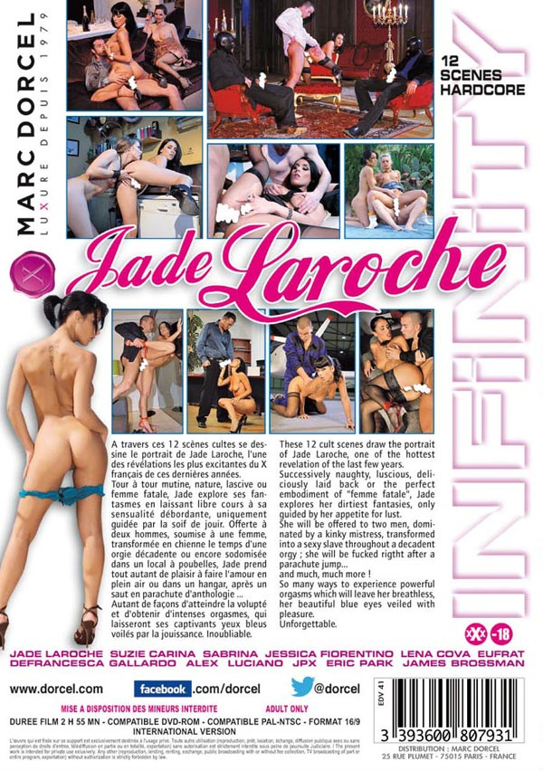 Best of Jade Laroche