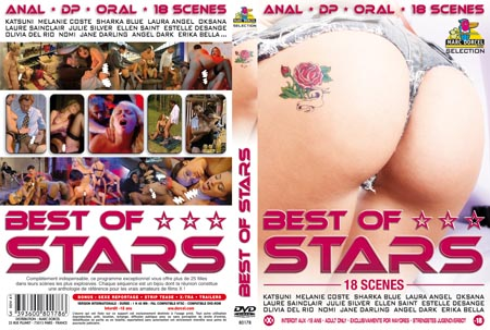 Best of Stars chez Marc Dorcel