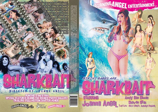 Bikini Babes are SharkBait