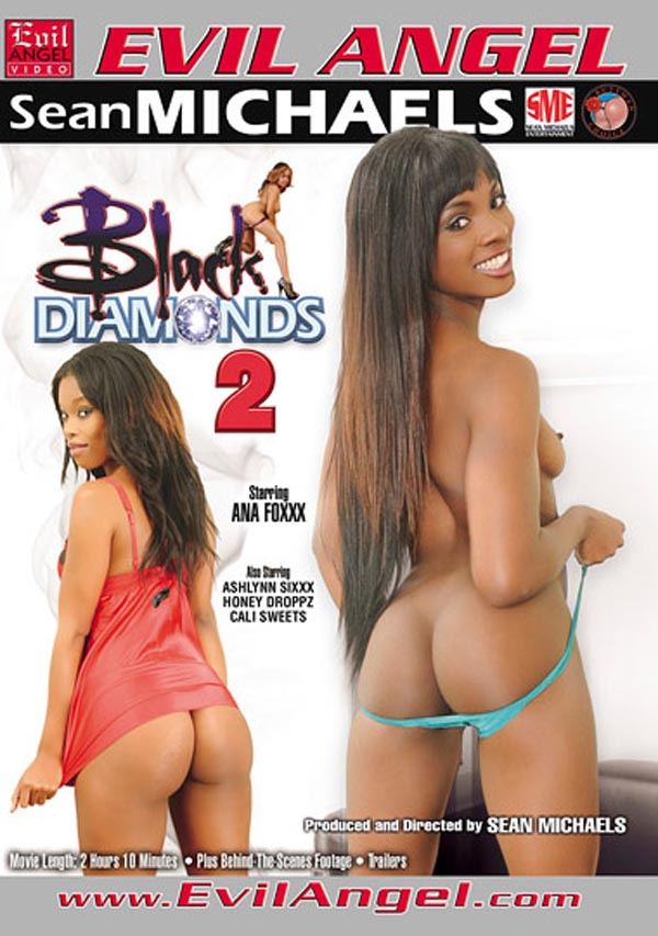 Black Diamonds 2