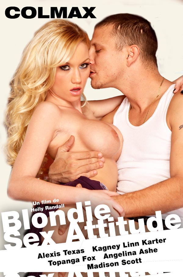 Blondie Sex Attitude