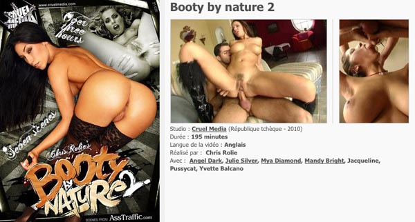 Booty by Nature