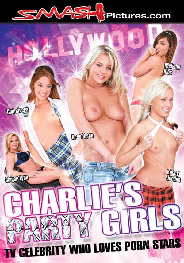 Charlie\'s Party Girls