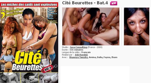 Cite Beurettes Bat 4