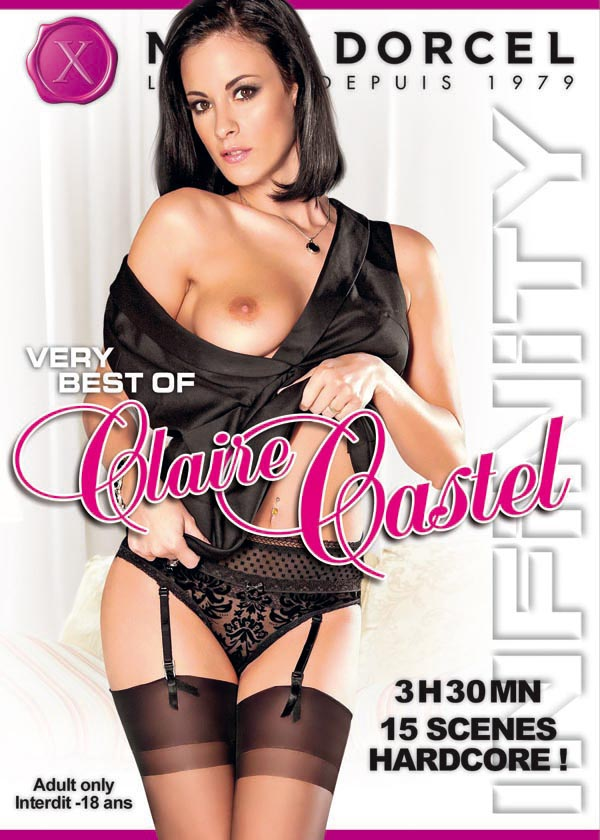 Claire Castel Best Of