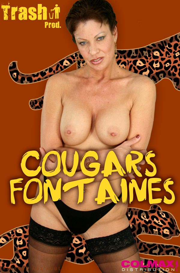 Cougars Fontaines