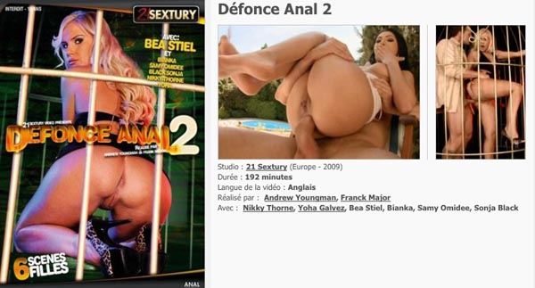 Defonce Anal 2