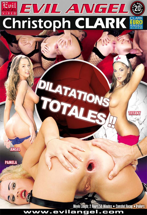 Dilatations Totales