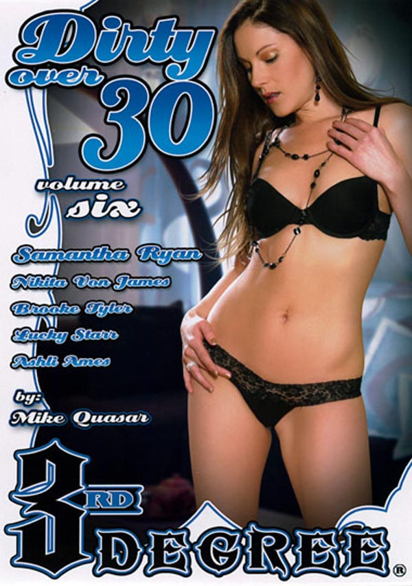 Dirty Over 30 volume six
