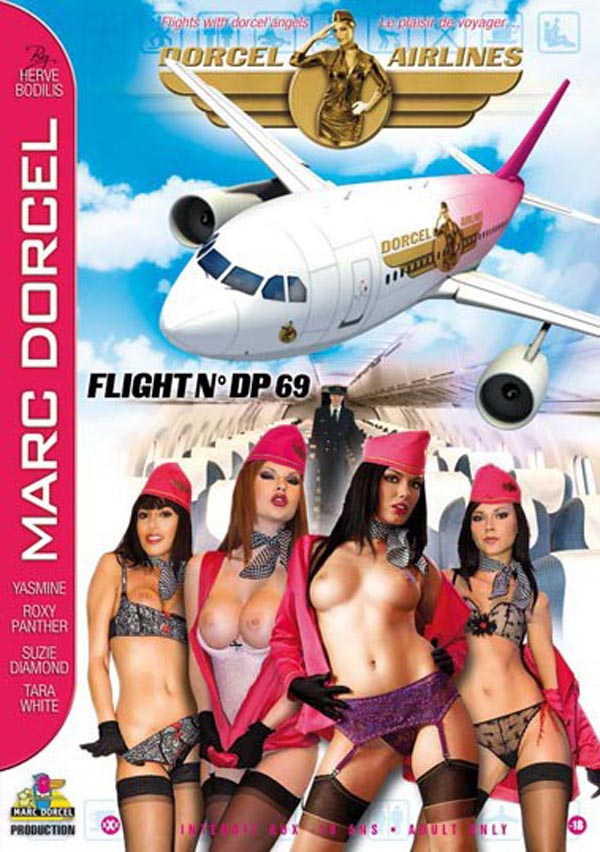 Dorcel Airlines Integral