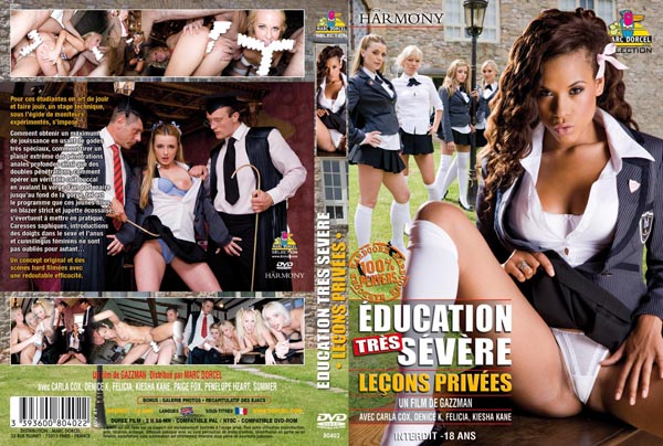 Education tres Severe Leçons Privées