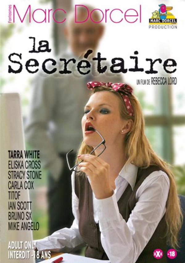 Eliska Cross La Secretaire