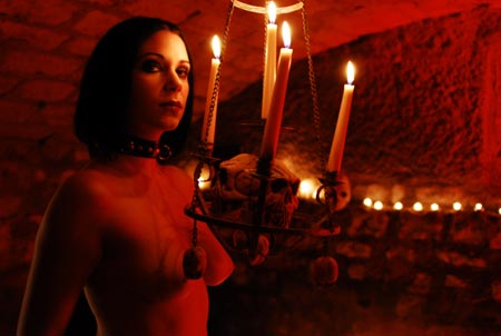 elodie bathory