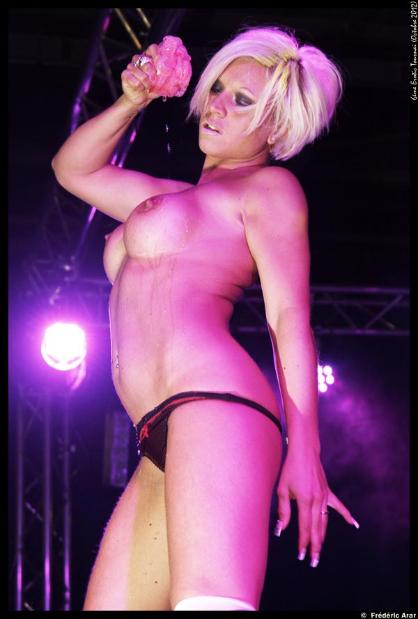 Erotic Tournai 2012