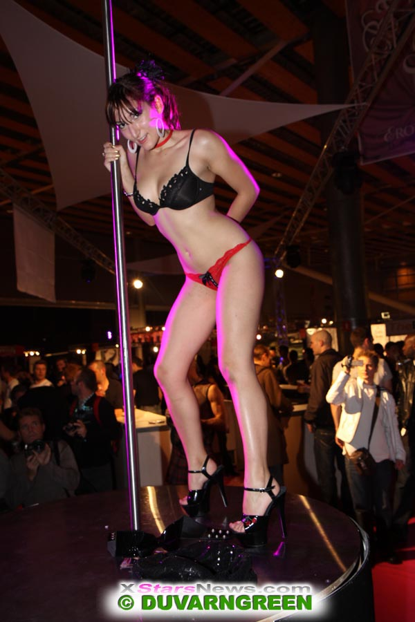 Erotica Dream Lille 2009