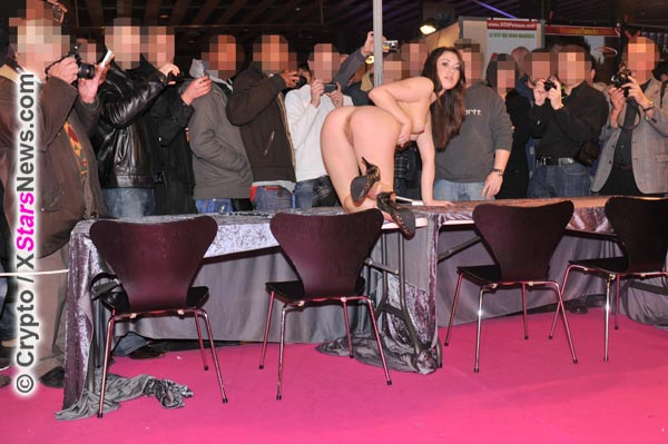 Erotica Dream Lille 2010