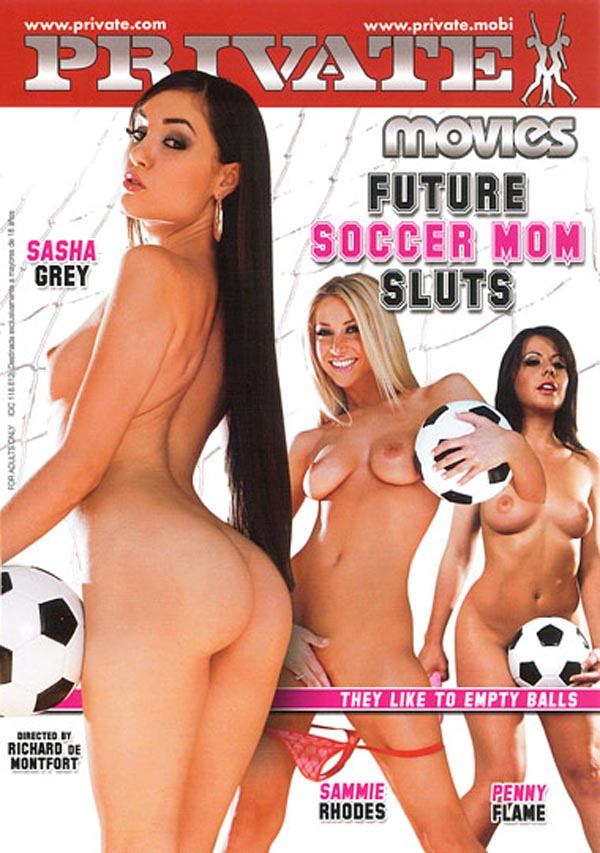 Future Soccer Mom Sluts
