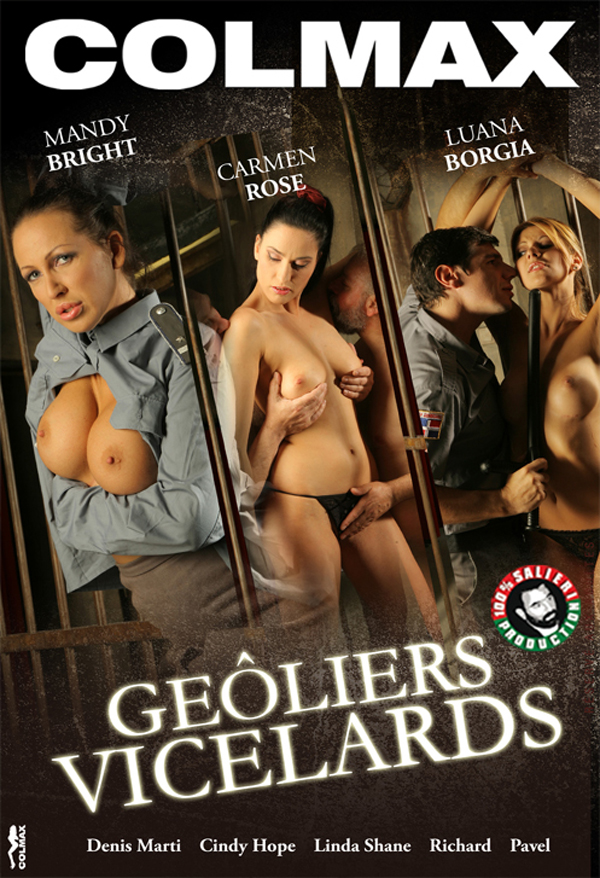 Geoliers Vicelards