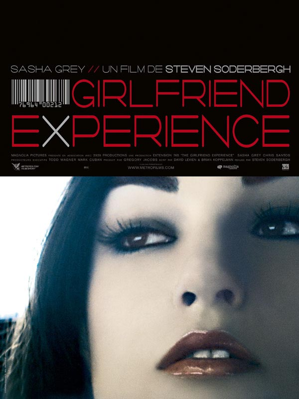 Sasha Grey Girlfriend Experience