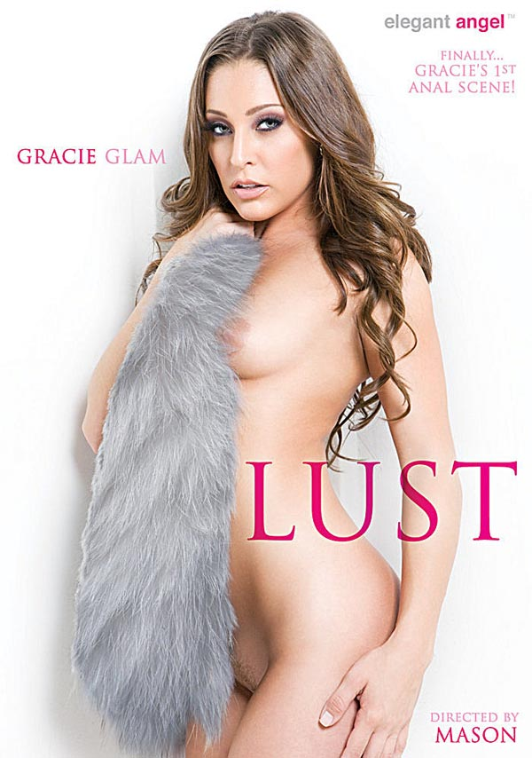 Gracie Glam Lust