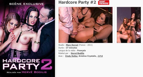 Hardcore Party 2