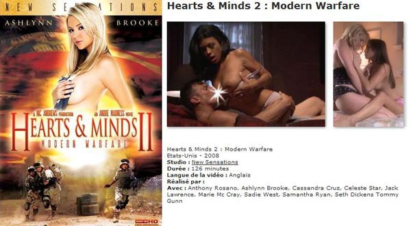 Hearts and Minds 2 Modern Warfare