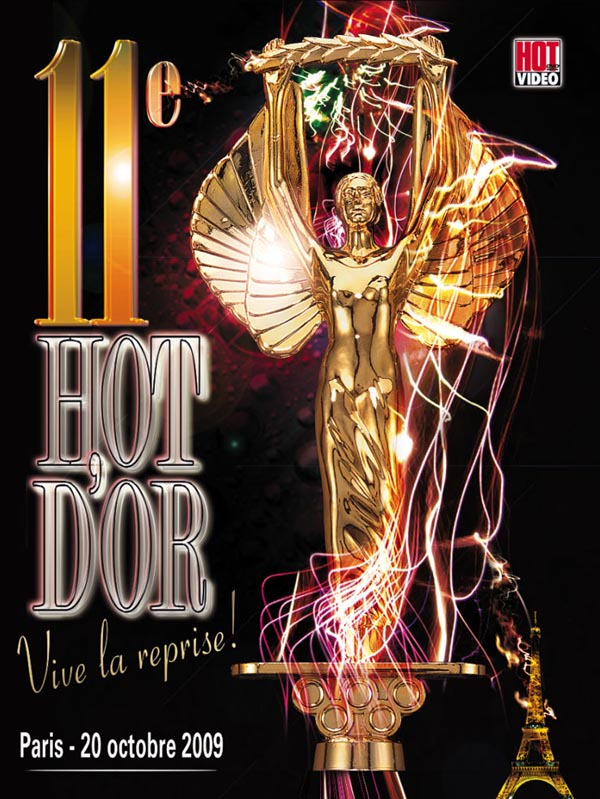 Hot d'Or 2009