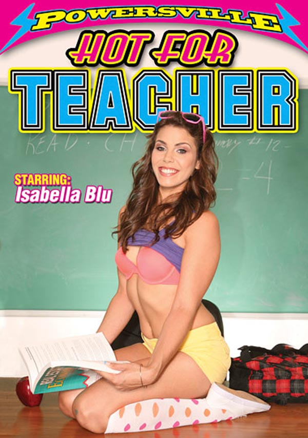 Hot for Teacher Isabella Blu VOD