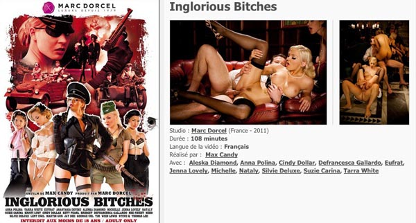 Inglorious Bitches